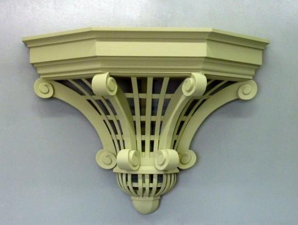 Console-Matignon